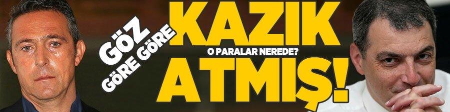 Comolli Fenerbahçe'ye kazık atmış! O paralar nerede?