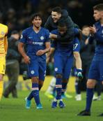 Chelsea Tottenham'ı 2 golle geçti!