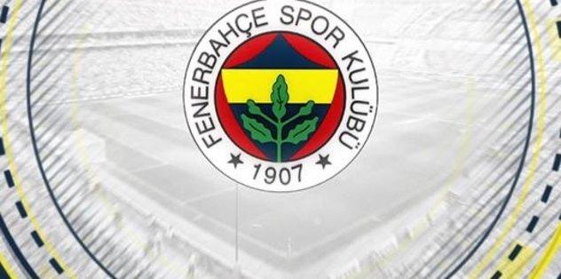 Fenerbahçeli eski futbolcuya son görev