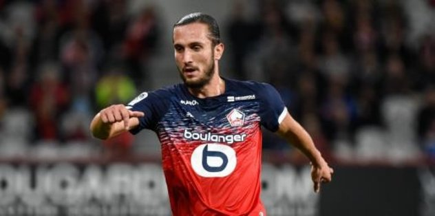 Formayı Yusuf Yazıcı tanıttı! Yeni sezon... - Fransa Ligue 1 -