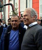 Mustafa Denizli'den Fatih Terim açıklaması