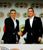 Fenerbahçe'de flaş toplantı! Ersun Yanal'ın kaderi belli olacak