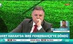 Canlı yayında duyurdu! Süper Lig'in yıldızı Fenerbahçe yolunda