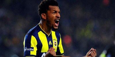 Fenerbahçe son dakika haberi: Çin'den Jailson'a dev teklif!