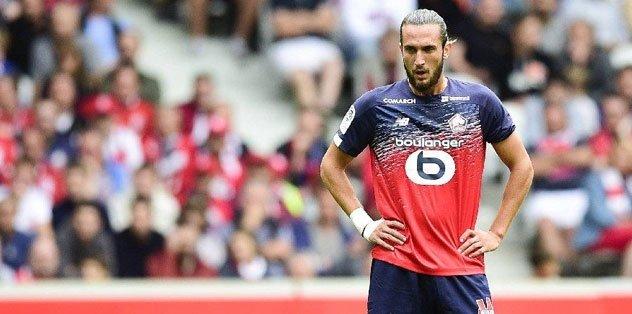 Lazio resmen açıkladı! Yusuf Yazıcı... Son dakika futbol haberleri