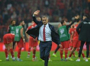 Ay-Yıldızlılar liderlik aşkına! İşte Türkiye'nin Andorra 11'i!
