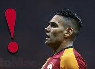 Falcao haberi sonrası Galatasaray'ı yerden yere vurdular! 'Burası van Persie'li Fenerbahçe değil'