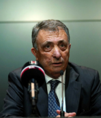 Ahmet Nur Çebi: Hile yapmayız!