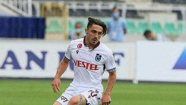 Son dakika spor haberleri: Trabzonspor'da Abdülkadir Ömür şoku! Sedyeyle oyundan çıktı