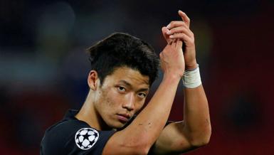 Leipzig, Hwang Hee-chan transferini resmen duyurdu!