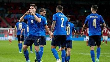 İtalya çeyrek finalde!