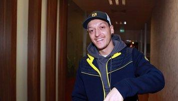 Yılmaz Vural'dan Mesut Özil yorumu: Böylesi gelmedi!