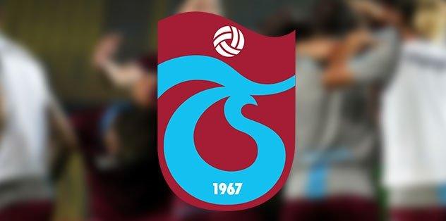 Trabzonspor sol bek Marlon'un transferini KAP'a bildirdi - Futbol -