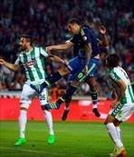 Konya'nın 19 maçlık serisi sona erdi