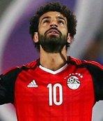 Mısır'da Salah şoku! Kadrodan çıkarıldı...