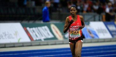 Turkish athlete earns 2020 Olympics quota