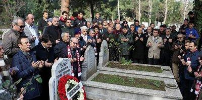 Samsun'da en acı gün
