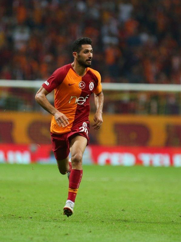 Fatih Terim Galatasaray'ın sistemini değiştiriyor! Emre Akbaba'ya yeni görev...