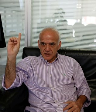 Ahmet Çakar: Fenerbahçe Aykut Kocaman'a dönecek!