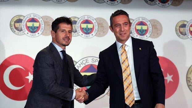 Emre Belözoğlu ve Ali Koç PFDK'da! #