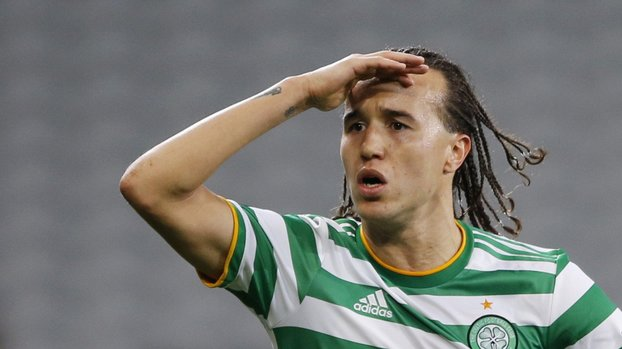 Galatasaray sol bek transferinde bombayı patlatıyor! Diego Laxalt için Muslera devrede