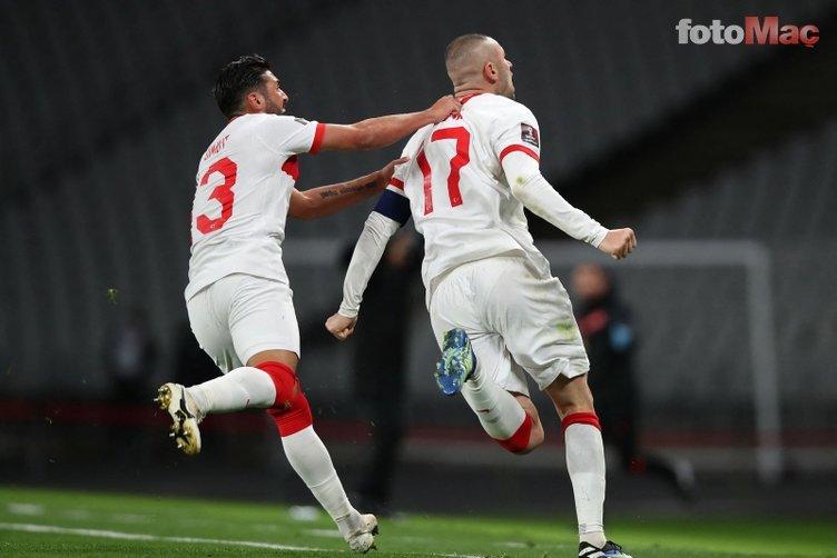 Son dakika transfer haberi: Galatasaray Umut Meraş'ın menajeriyle görüşme gerçekleştirdi