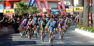 Fransa Bisiklet güzergahı açıklandı