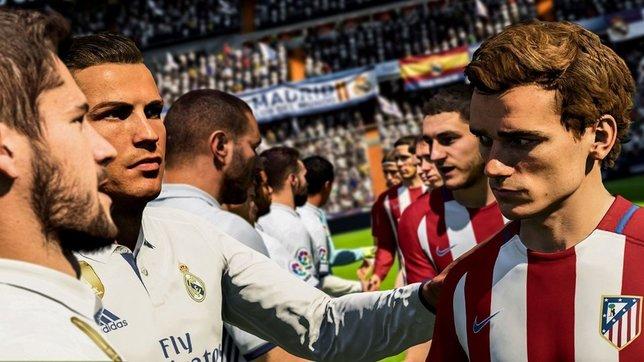 EA Sports'tan tepki çeken Türkiye hatası