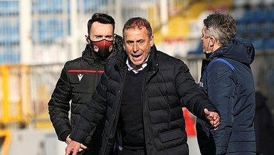 Son dakika spor haberi: Kasımpaşa - Trabzonspor maçının ardından Abdullah Avcı açıklamalarda bulundu