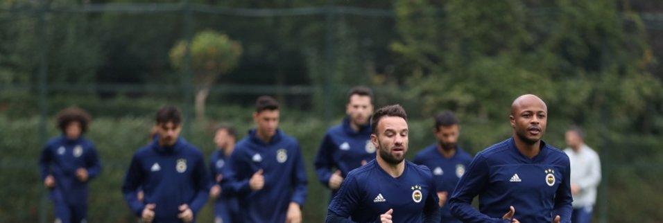 Fenerbahçede Cocu 11i netleştirdi!