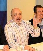 1. Lig Kulüpler Birliği Başkanlığına Murat Sancak seçildi