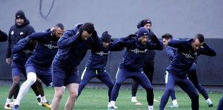 Osmanlıspor, Beşiktaş maçına hazır