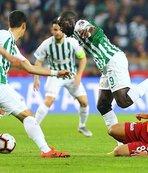 Konyaspor Alanyaspor maçı hazırlıklarına başladı