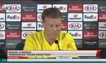Erwin Koeman: Dinamo Zagreb'i yenmek istiyoruz