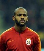 Galatasaray'a kötü haber! Marcao...
