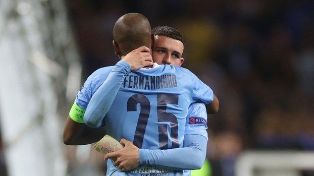 Son dakika GS transfer haberleri | Fernandinho Galatasaray'a! İlk görüşme olumlu #
