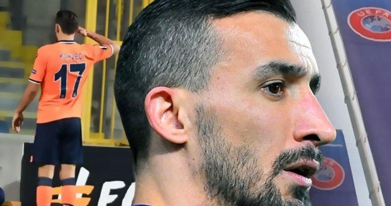 UEFA'dan şok karar! İrfan Can sonrası Mehmet Topal...