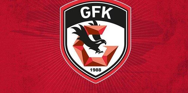Gaziantep FK'da Kayserispor maçı öncesi testler negatif - negatif -
