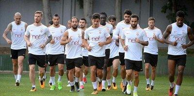 Galatasaray'ın lig serüveni