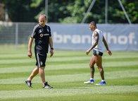 Beşiktaş'ı üzen açıklama! Transfer...