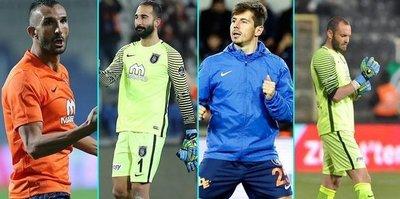 İşte Başakşehirli futbolcuların cezaları...