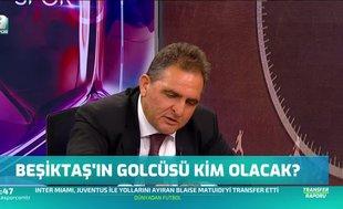 """Canlı yayında duyurdu! """"Sörloth'u 2018'de Türkiye'den iki takıma önerdim"""""""