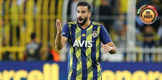 """Adil Rami'den ırkçılık suçlamasına sert yanıt! """"Ben Faslıyım..."""" - Türkiye Kupası -"""