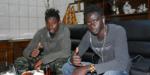 Ndiaye'nin Türkiye'ye getirdiği 2 Senegalli Diyarbakırspor'da