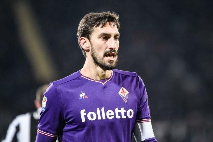 Davide Astorinin ölüm nedeni açıklandı!