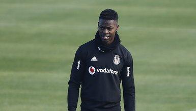 Son dakika: Beşiktaş Isimat Mirin'in sözleşmesini feshetti!