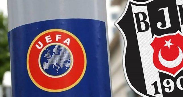 Beşiktaş'tan son dakika transfer taarruzu! UEFA...