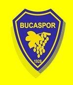 Bucaspor'dan imza şov
