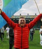 Çaykur Rizespor Başkanı Kartal: Bizim başarımız bu bütünlükten geliyor
