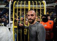 Vedat Muriç'e servet önerdiler! Fenerbahçe... Son dakika transfer haberleri...